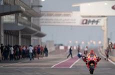 Kondisi Fisik Marc Marquez Belum 100 Persen Jelang MotoGP Qatar