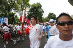 Rupanya Alan Budikusuma Tak Diunggulkan di Olimpiade 1992