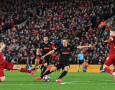 Marcos Llorente Kenang Malam Istimewa di Anfield dengan Cara Unik