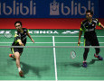 Hendra / Ahsan Gugur, All Indonesian Final Urung Tercipta di Fuzhou China Open 2018