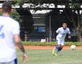 Cedera, Persib Bandung Terancam Tanpa Febri Hariyadi Hadapi PSIS