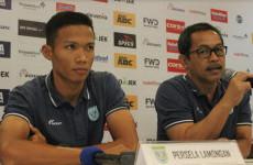 Aji Santoso Beri Respons soal Rekor Buruk di Surabaya Sebagai Pelatih