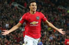 Ada Baiknya Manchester United Ikuti Nasihat Marouane Fellaini soal Pemain Muda