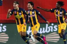 Liverpool Vs RB Salzburg, Acaman dari Tiga Pemain Asia untuk The Reds