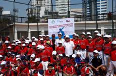 26 Tahun Berjalan, Garuda Baseball-Softball Club Konsisten Lakukan Pembinaan Usia Dini