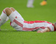 Kondisi Jantung Mengkhawatirkan, Eks Pemain Manchester United Terjatuh pada Laga Persahabatan