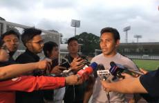 Bima Sakti Beberkan Pertemuan dengan Sven-Goran Eriksson Jelang Timnas Indonesia Vs Filipina
