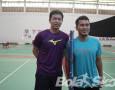 Hendra Setiawan / Mohammad Ahsan Ogah Jadikan Gelar All England Beban
