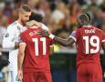 Piala Dunia 2018: Pelatih Mesir Minta Sergio Ramos Tak Berspekulasi soal Cedera Mohamed Salah