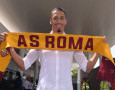 Rindu Manchester United, Chris Smalling Bahagia di AS Roma