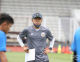 Seleksi Timnas Indonesia U-18 Diundur
