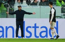 Cara Maurizio Sarri Bikin Cristiano Ronaldo Jadi Capocannoniere