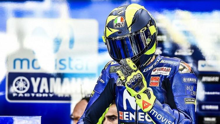 Valentino Rossi Belum Beri Isyarat Pensiun