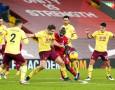 7 Fakta Menarik Kemenangan Bersejarah Burnley atas Liverpool di Anfield