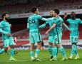 3 Kunci Utama di Balik Kebangkitan Liverpool