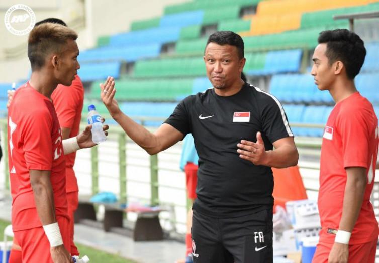 Pergi ke Casino, 9 Pemain Timnas Singapura U-23 Melanggar Jam Malam saat SEA Games 2019