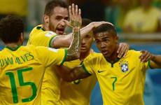 Brazil Naik ke Peringkat 2 Setelah Taklukkan Kolombia 2-1