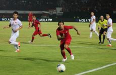 Kalah dari Vietnam, Irfan Bachdim Sebut Pemain Timnas Indonesia Kurang Konsentrasi
