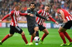 Plus-Minus Kemenangan Liverpool di Bramall Lane