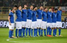 Swedia Vs Italia: Piala Dunia Tanpa Italia Bakal Menyedihkan