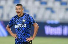 Kalah dari Juventus, Conte Sindir Alexis Sanchez