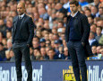 Man City Vs Tottenham: Pochettino dan Relasinya dengan Guardiola