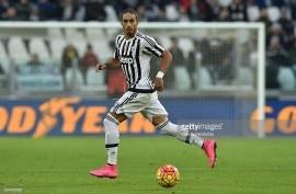 Napoli Segera Resmikan Bek Juventus