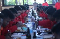 Intip Pola Asupan Gizi Timnas Indonesia U-19 di Spanyol