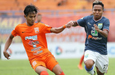 Borneo FC 3-2 Persela, Madura United 2-2 PSIS: Drama Injury Time