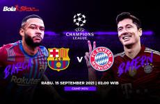 3 Alasan Barcelona Akan Bangkit dan Mengalahkan Bayern Munchen