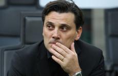 Montella Tak Sabar Jajal Petualangan di La Liga Bersama Sevilla