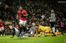 Manchester United Ketiban Untung dari Timnas Prancis