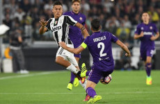 Prediksi Juventus Vs Fiorentina: Amankan Scudetto di Allianz Stadium