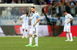 Eks Kapten Argentina Sebut Cristiano Ronaldo Lebih Baik daripada Lionel Messi