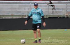 Pelatih Persib Ingin Liga 1 Lanjut Digelar pada Agustus 2020 demi Piala Dunia U-20