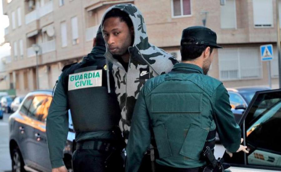 Ditangkap Polisi, Bek Villarreal Ternyata Penjahat Kelas Kakap