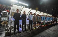 Debutnya Bersama Timnas Kamboja Tercoreng Malaysia, Ini Kata Keisuke Honda