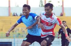 Madura United 2-0 Persela: Tiga Poin Berharga untuk Tuan Rumah Usai Hasil Imbang