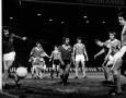 Sejarah Persaingan Derby Manchester di Piala Liga Inggris