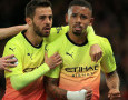 Crystal Palace 0-2 Manchester City: The Citizens Menjaga Jarak