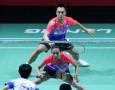 Babak Pertama Fuzhou China Open 2019: Hafiz/Gloria dan Praveen/Melati Beda Nasib