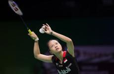 Taipei Open 2019: Fitriani dan Gregoria Melaju ke Perempat Final