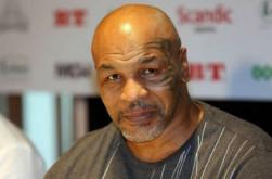 Mike Tyson dan Tinju Bagai Urat Nadi yang Tak Bisa Diputus