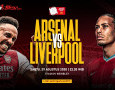Prediksi Arsenal Vs Liverpool: The Reds Sudah Lama Tak Jadi Juara Community Shield