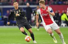 Mino Raiola Konfirmasi Kesepakatan Matthijs de Ligt Gabung Juventus