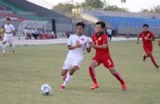 Piala AFF U-19: Segrup Timnas Indonesia U-19, Vietnam Hajar Laos 4-1, Thailand Menang 6-0