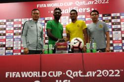 Pelatih Malaysia Tan Cheng Hoe Tak Melihat Keuntungan dari Persoalan di Tubuh Timnas Indonesia