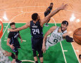 Hasil NBA: Jayson Tatum 33 Poin, Celtics Bungkam Magic