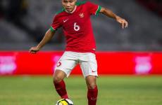 Evan Dimas Tertarik Bermain di Liga Jepang