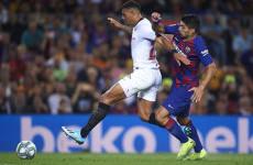 Liverpool Usik Rencana Real Madrid Rekrut Bek Sevilla